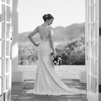 Manor House Wedding Photo