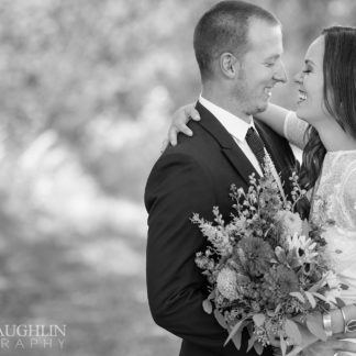 Lone Hawk Farm Wedding Photo