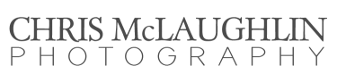 Colorado Wedding Photographers | Chris McLaughlin logo